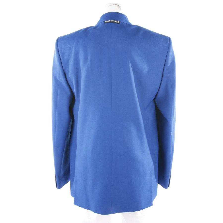 Blazer von Balenciaga in Blau Gr. 36 FR 38 - Neu