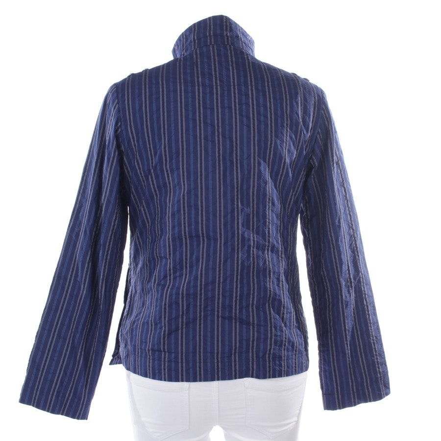 summer jackets from Airfield in blue and grey size 36