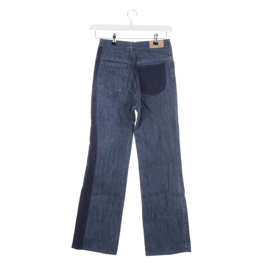 Jeans von See by Chloé in Mittelblau Gr. W28