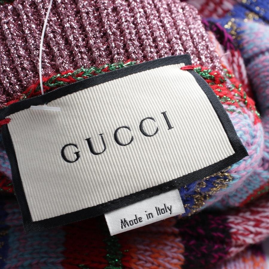 Strickjacke von Gucci in Multicolor Gr. S