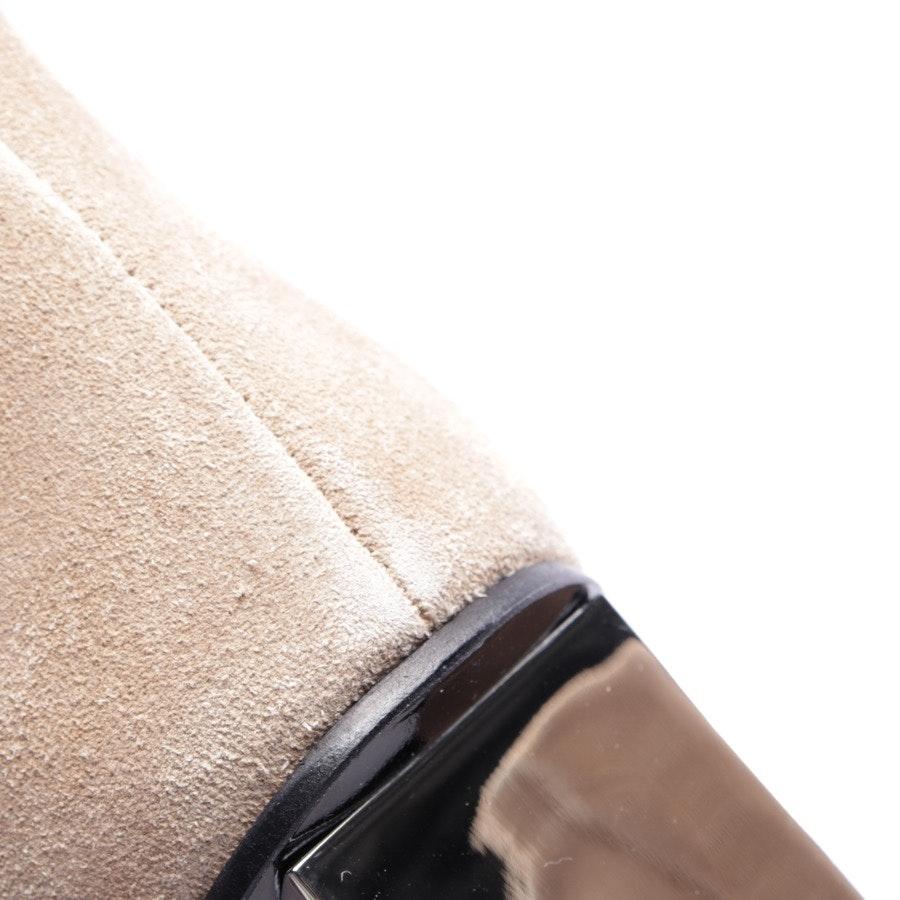 Stiefel von Proenza Schouler in Beige Gr. EUR 39 - Neu