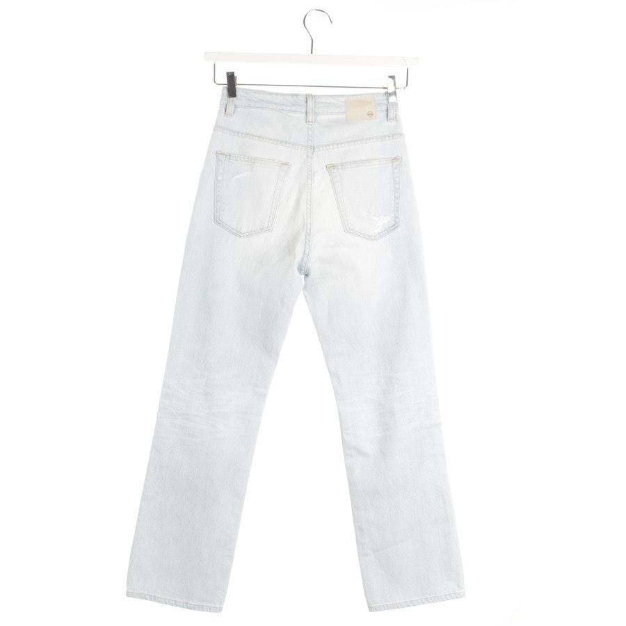 jeans from AG Jeans in light blue size W27 - the rhett - new