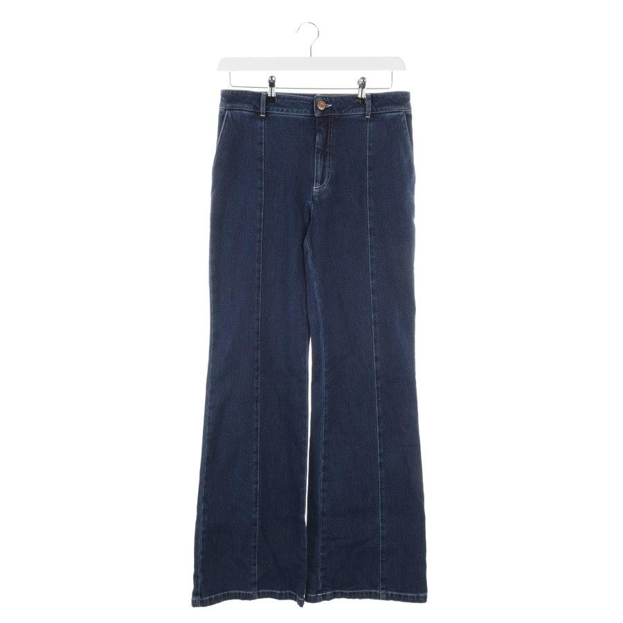 Jeans von See by Chloé in Dunkelblau Gr. W30 - Neu