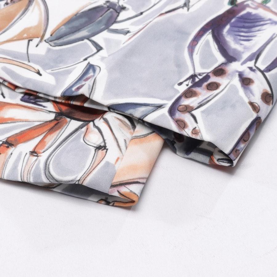 Hose von Seductive in Multicolor und Multicolor Gr. 46 - Anni Neu