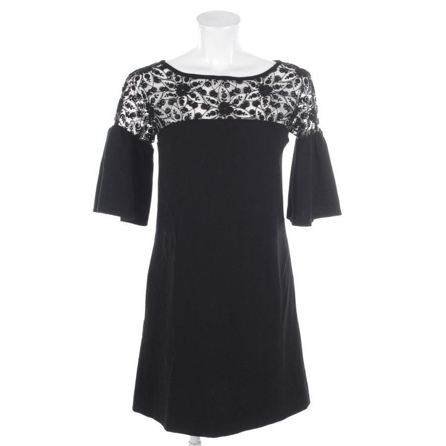 Kleid von Goat in Schwarz Gr. DE 32 UK 6