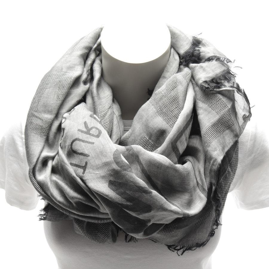 Tuch von Balenciaga in Grau