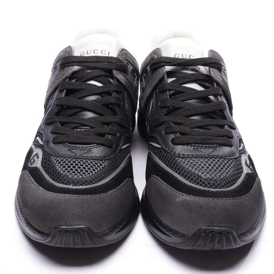 Sneaker von Gucci in Schwarz Gr. EUR 40 UK 6 - Neu