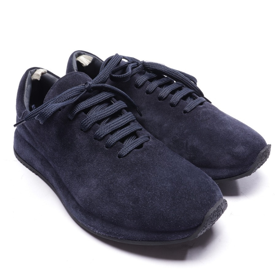Sneaker von Officine Creative in Nachtblau Gr. EUR 40 - Neu - Race