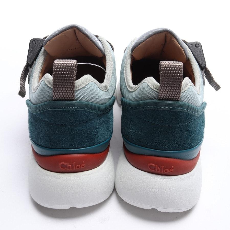 Sneaker von Chloé in Multicolor Gr. EUR 36 - Neu