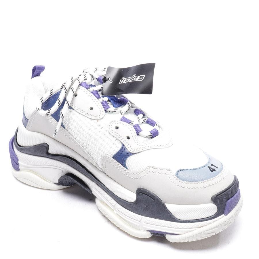 Sneaker von Balenciaga in Multicolor Gr. EUR 41 - Neu Triple S