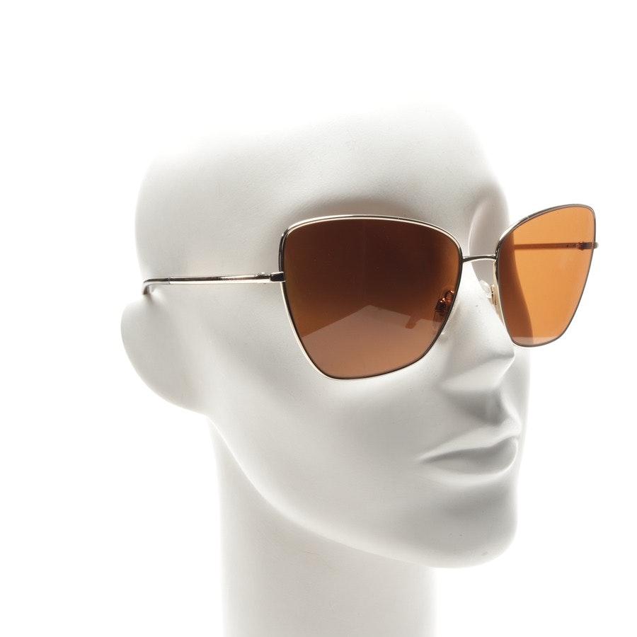 Sonnenbrille von Dolce & Gabbana in Gold - DG2208 - Neu
