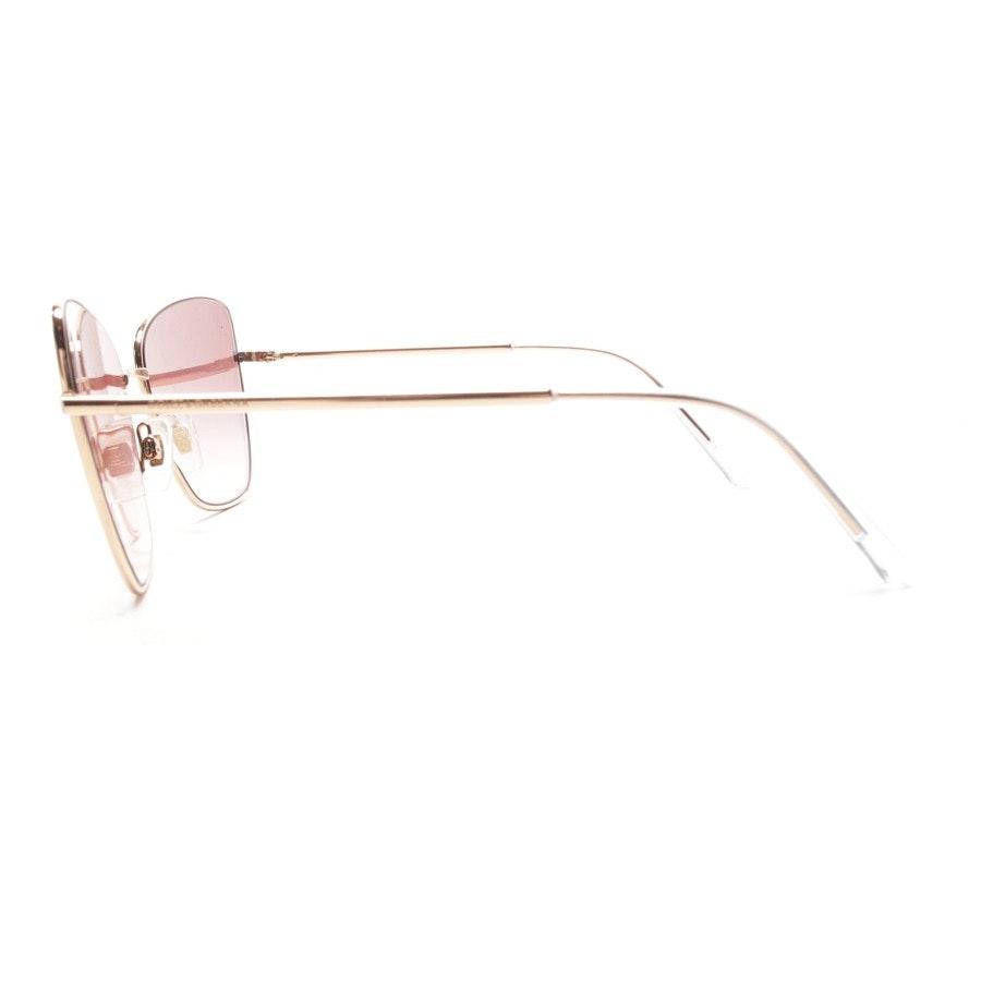 Sonnenbrille von Dolce & Gabbana in Rosé - Neu
