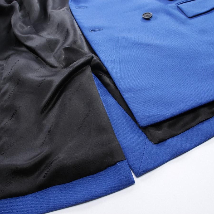 Blazer von Balenciaga in Blau Gr. 38 FR 40