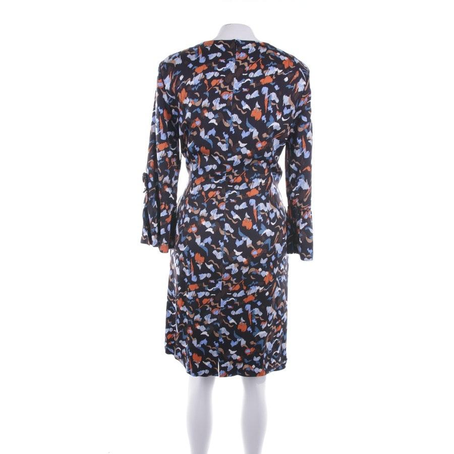 Kleid von Steffen Schraut in Multicolor Gr. 40