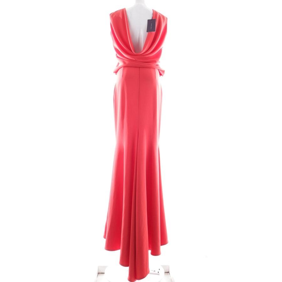 Abendkleid von Talbot Runhof in Rot Gr. 34 - Neu