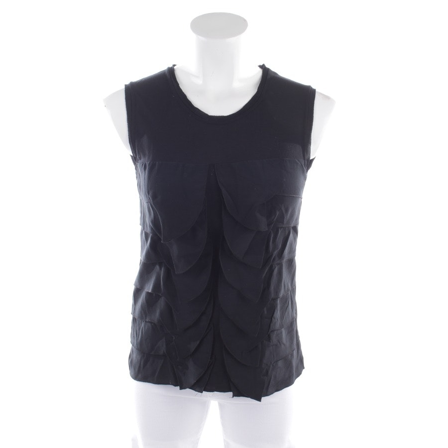 shirts / tops from BCBG Max Azria in black size 2XS