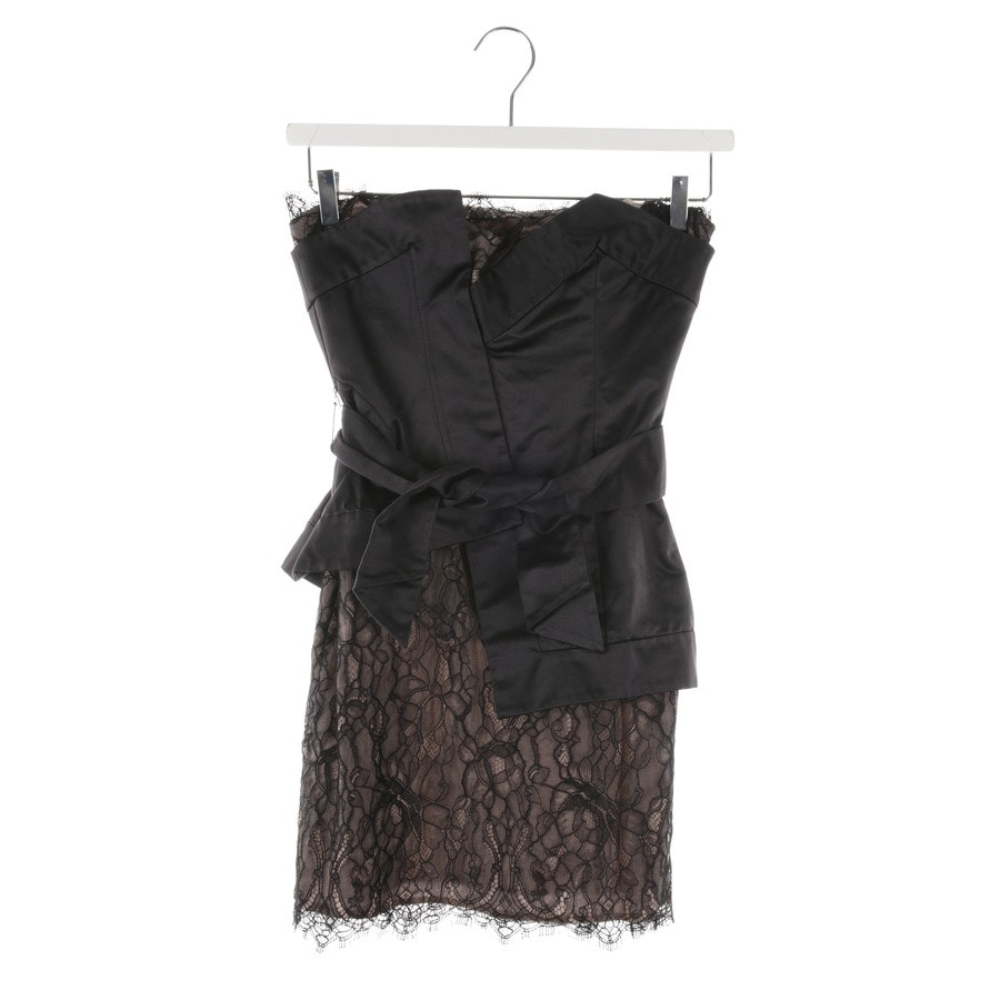dress from BCBG Max Azria in black size DE 32 / 0