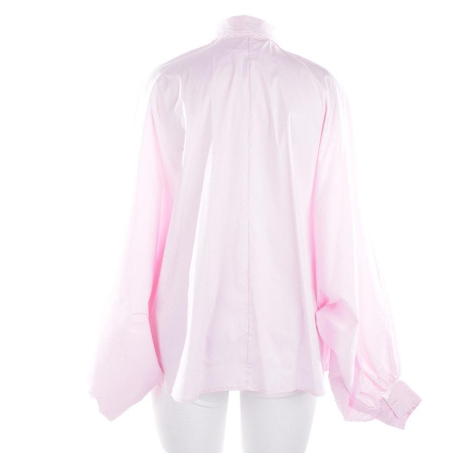 Bluse von Insieme in Rosa Gr. One Size