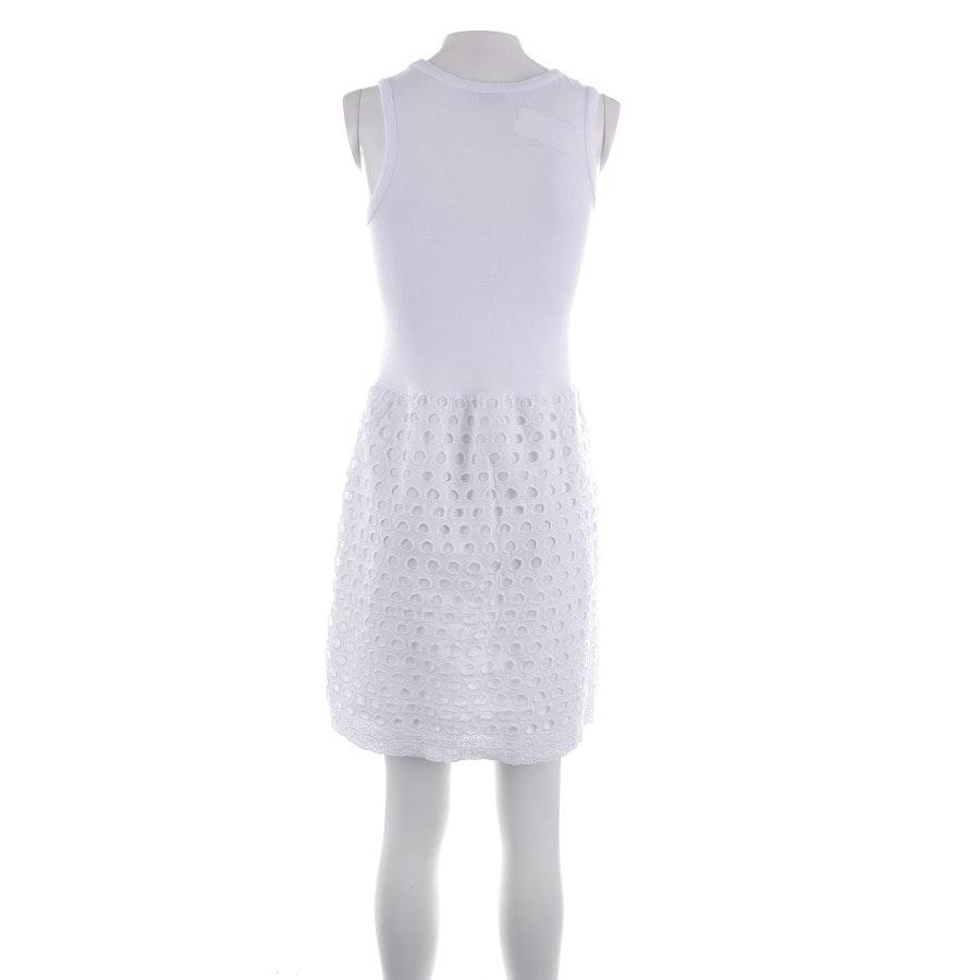Kleid von Steffen Schraut in Weiß Gr. 36