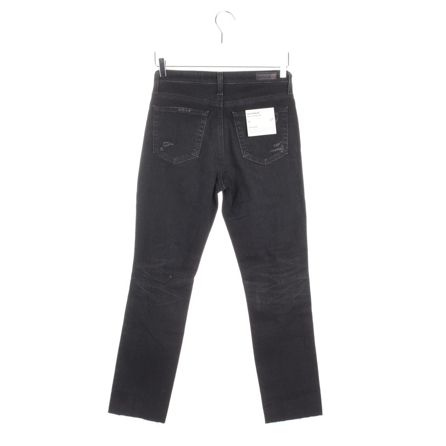 jeans from AG Jeans in black size W27 - the isabelle - new