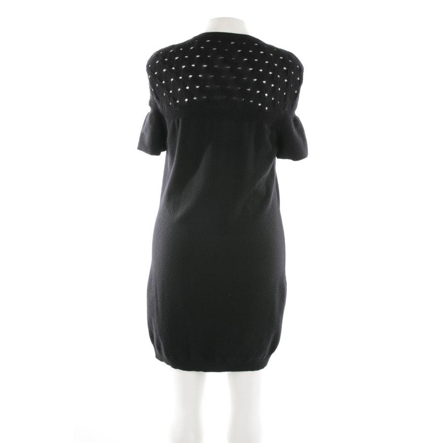 Kleid von Chanel in Schwarz Gr. 42 FR44
