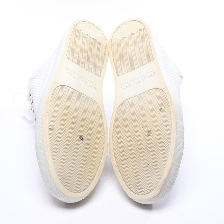 Sneaker von Balenciaga in Weiß Gr. EUR 43