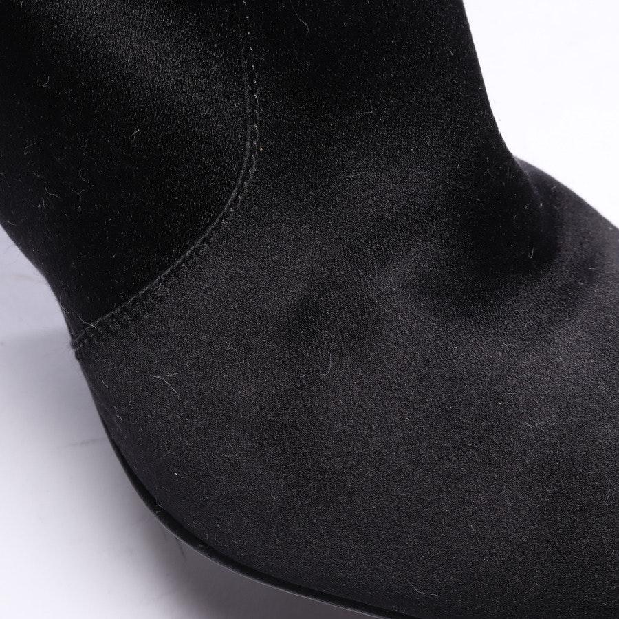 Stiefel von Magda Butrym in Schwarz Gr. EUR 39 - Neu