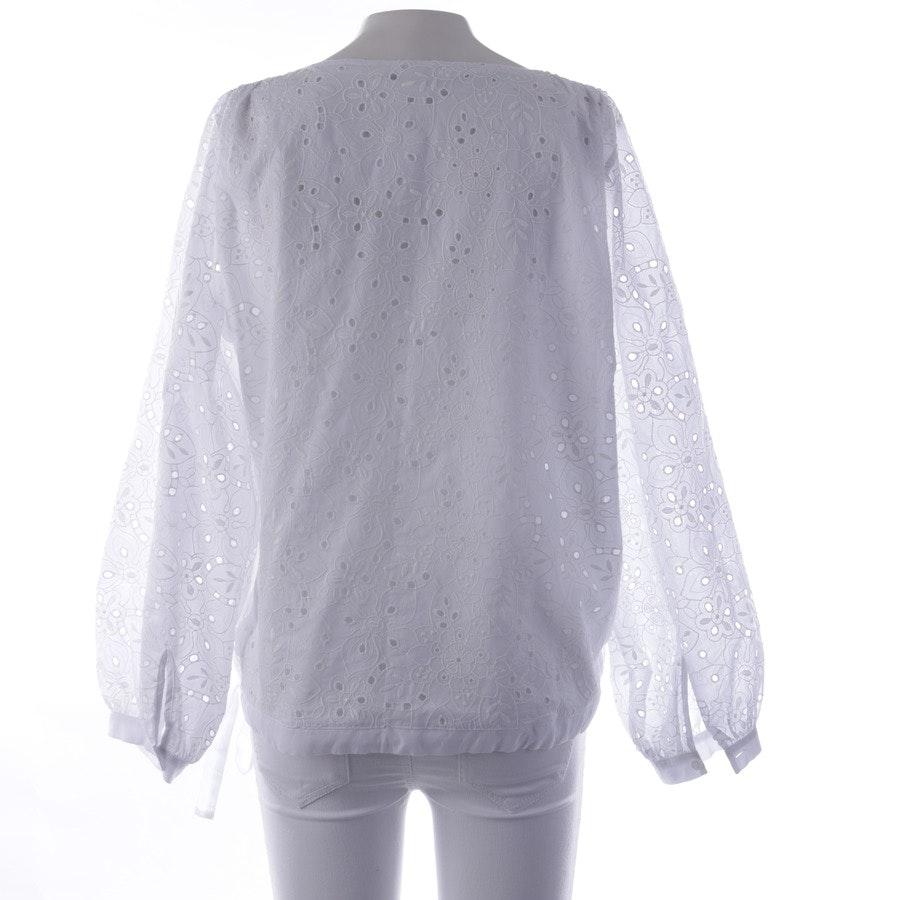 Bluse von Hana San in Weiß Gr. 38 FR 40