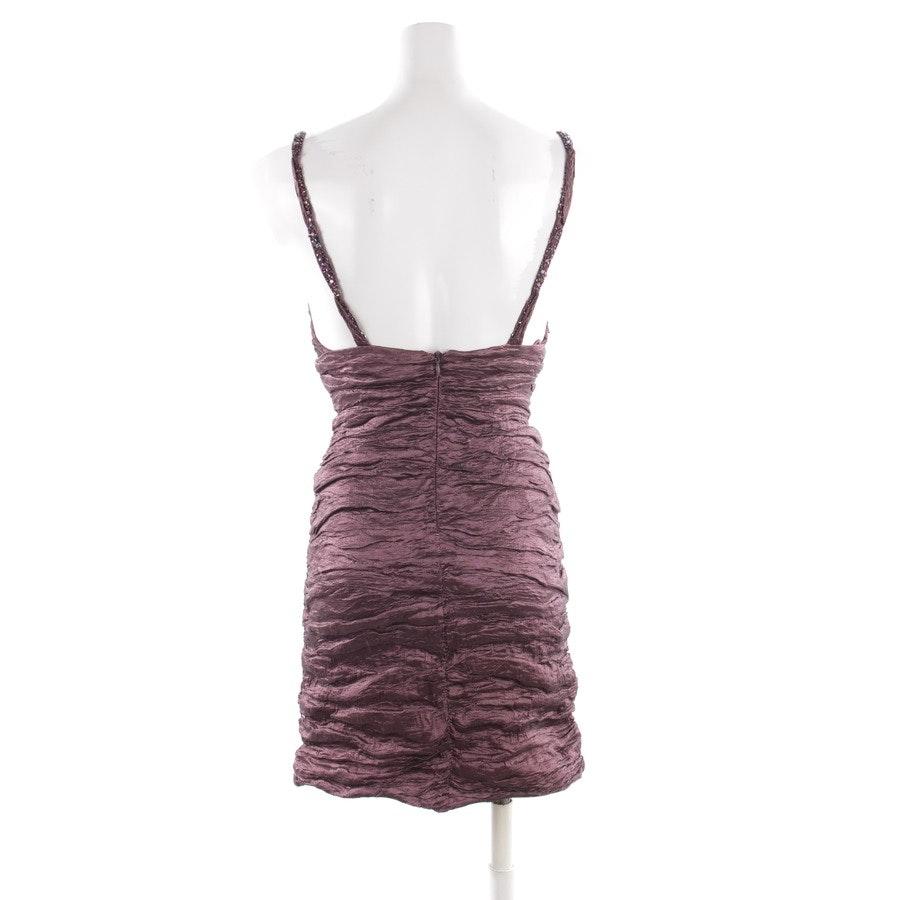 Kleid von BCBG Max Azria in Violett Gr. 34 US 4