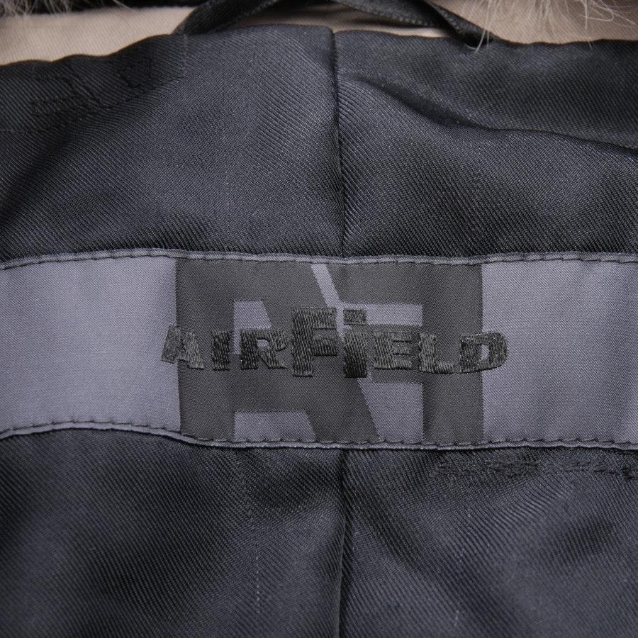 winter coat from Airfield in beige size DE 40F42 I44