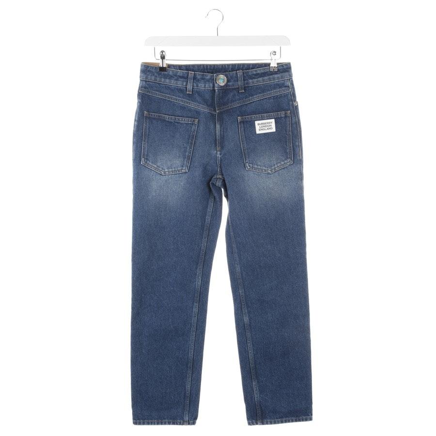 Jeans von Burberry London in Mittelblau Gr. W29 - Neu
