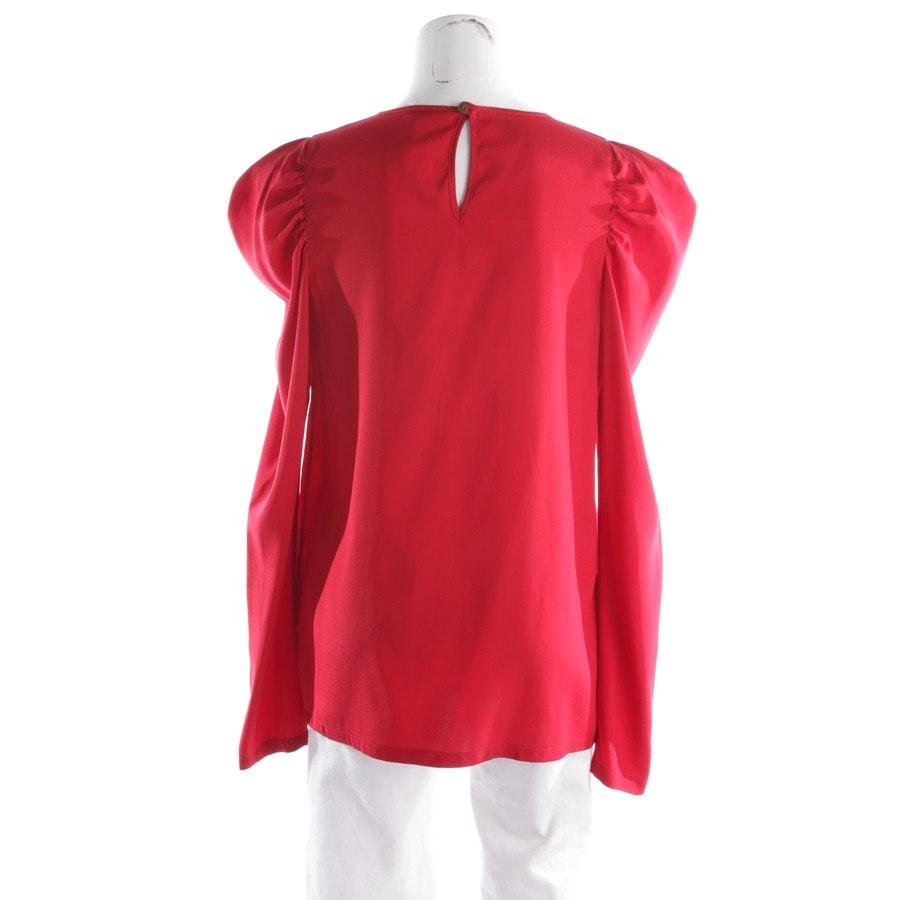 Bluse von P.A.R.O.S.H. in Rot Gr. L