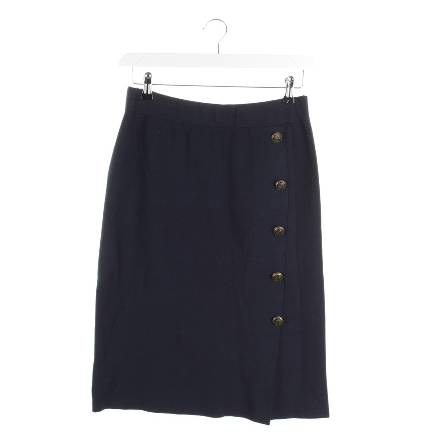 skirt from Polo Ralph Lauren in dark blue size M