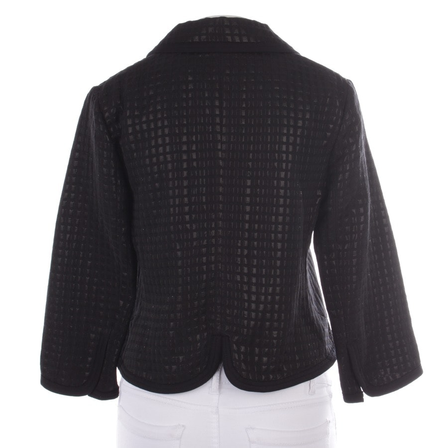 blazer from Marni in black size 34 IT 40