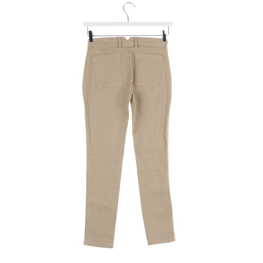 Jeans von Marc by Marc Jacobs in Camel Gr. W24