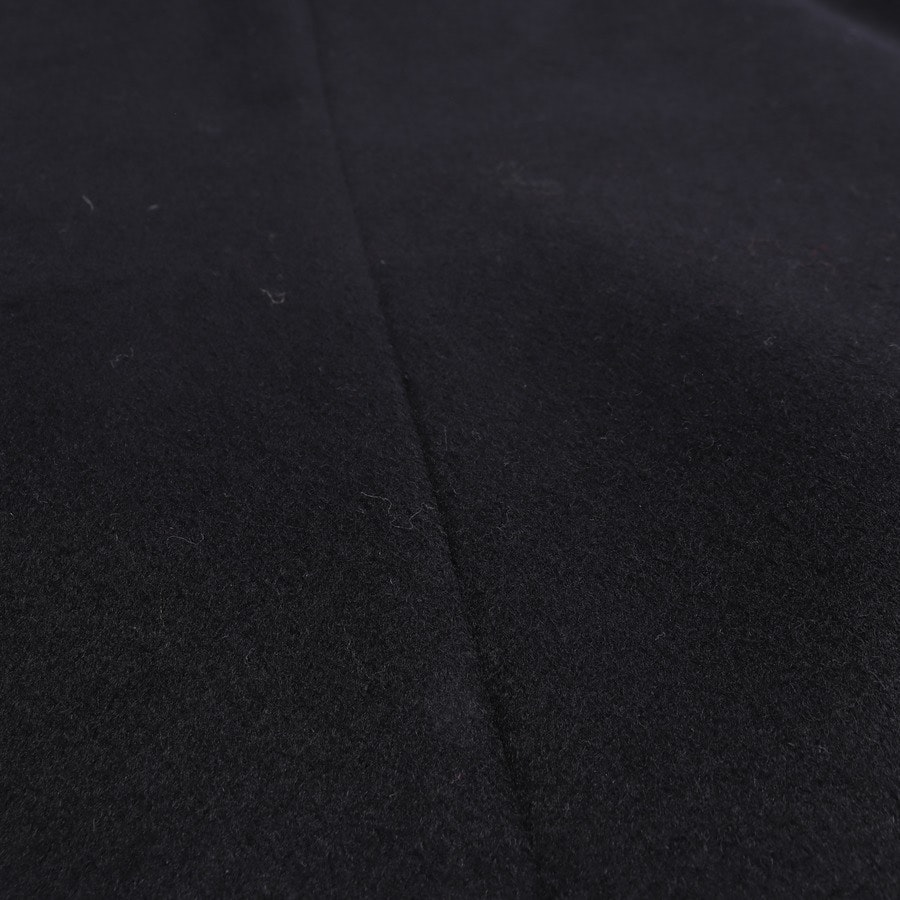 Wintermantel von Burberry in Schwarz Gr. 40 UK 14