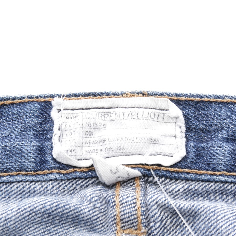 jeans from Current/Elliott in blue size W25 - the scooter