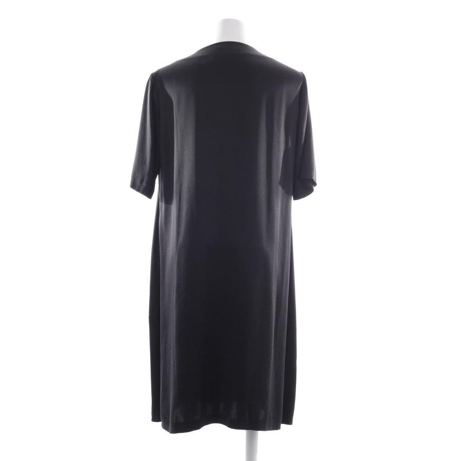 Kleid von Fabiana Filippi in Schwarz Gr. 40