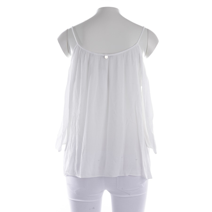 blouses & tunics from Rich & Royal in white size 40