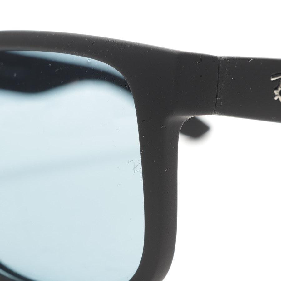 Sonnenbrille von Ray Ban in Schwarz - Neu - RB4165