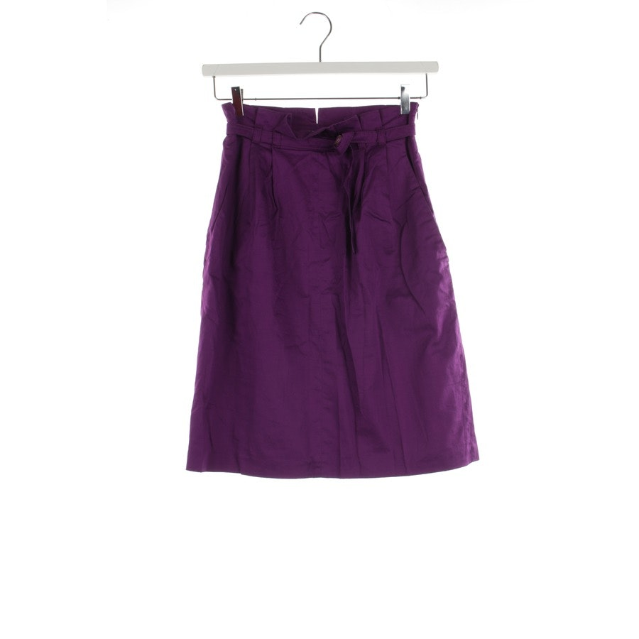 skirt from Drykorn in purple size W28