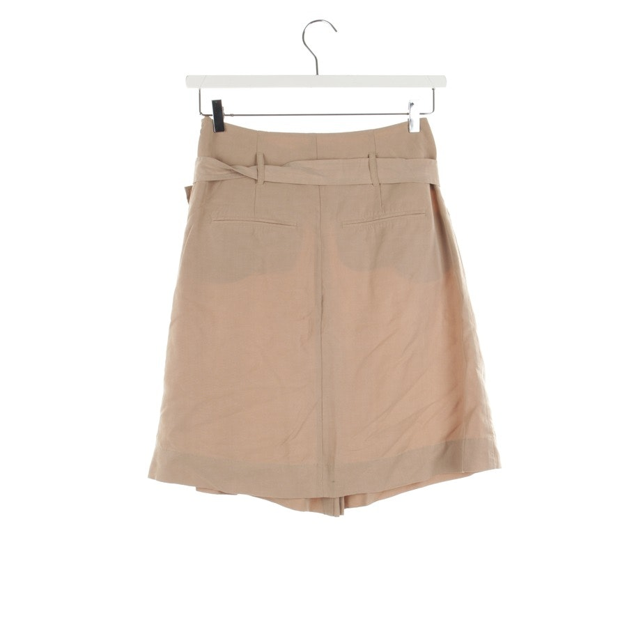Rock von Marc O'Polo in Beige Gr. 34