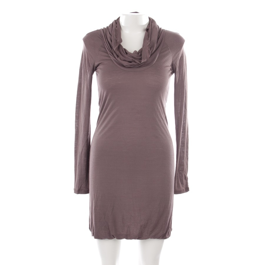 dress from Patrizia Pepe in taupe size 32 / 0