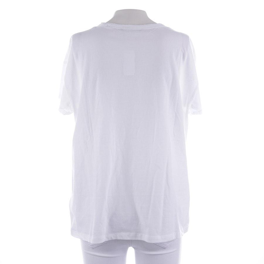 T-Shirt von Set in Weiß Gr. 38