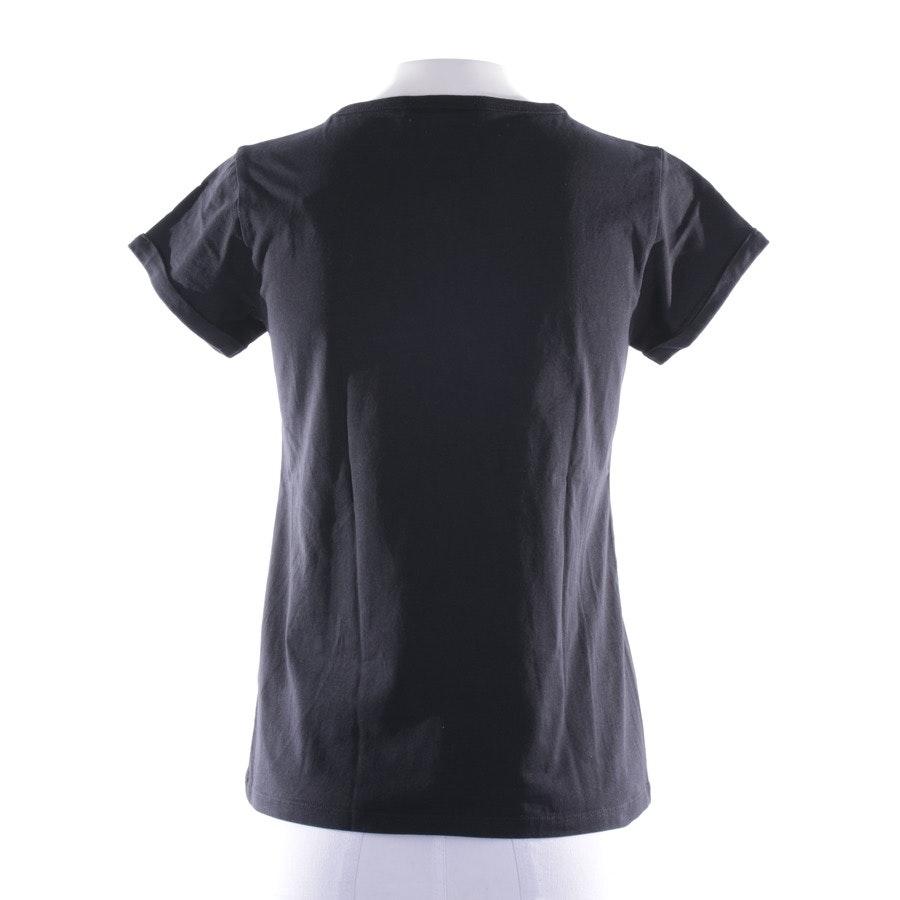 Shirt von Maison Labiche in Schwarz Gr. XS