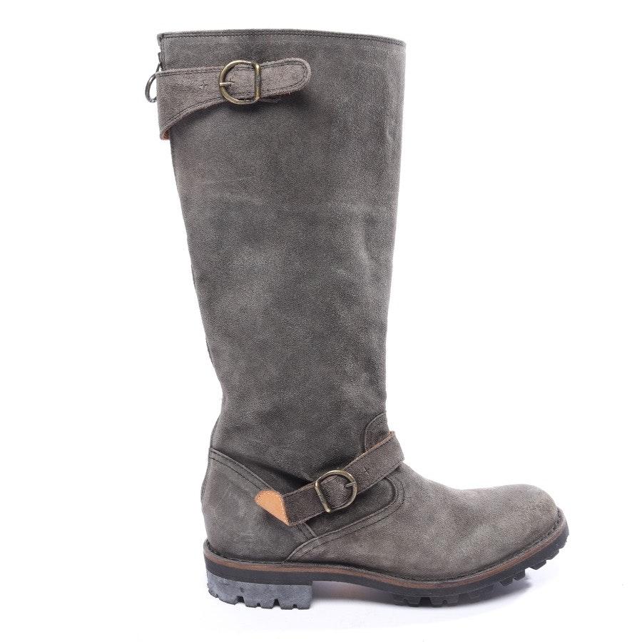 Stiefel von Fiorentini Baker in Braun Gr. EUR 38 Jade Neu