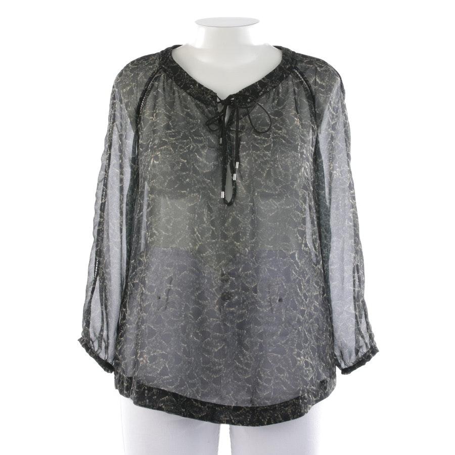blouses & tunics from Iro in dark green size DE 40 FR 42