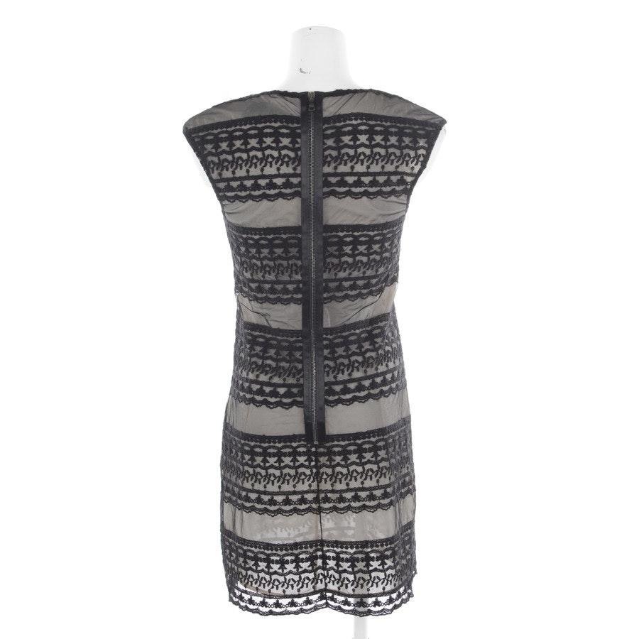 Kleid von Patrizia Pepe in Schwarz Gr. 36 IT 42