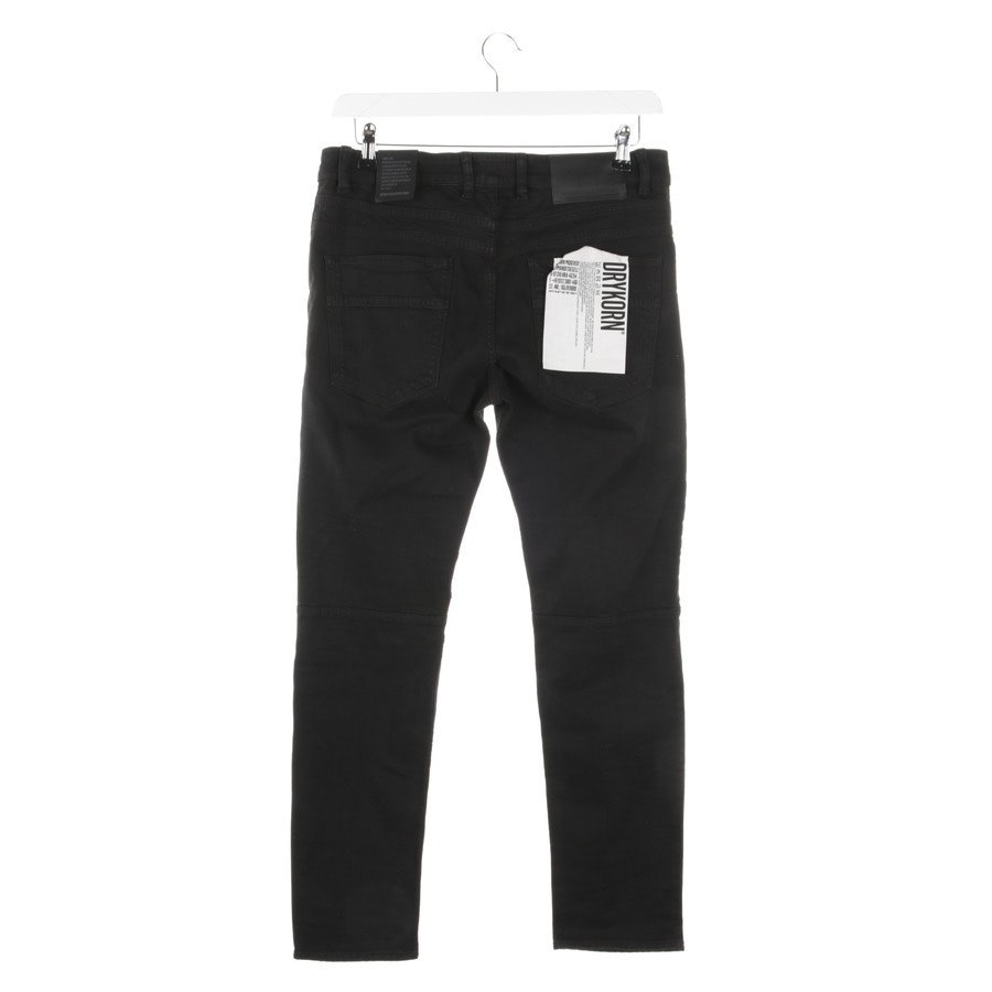 Jeans von Drykorn in Schwarz Gr. W33 Neu