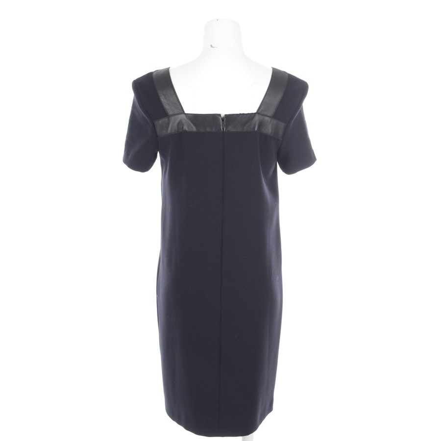 dress from The Kooples in night blue size 38 FR40